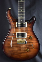 PRS Custom 24 Artist Package Burnt Almond Burst