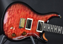 PRS Custom 24 Fatback Wood Library Custom Color