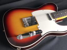 Fender Custom Shop Vintage Custom 1959 Telecaster