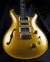 PRS Special Semi Hollow Ltd Edition Gold Top