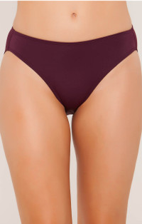 Bordeaux French Bottom by Tara Grinna