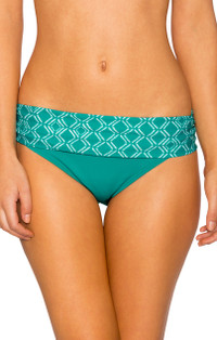 Vero Beach Envy Banded Bottom