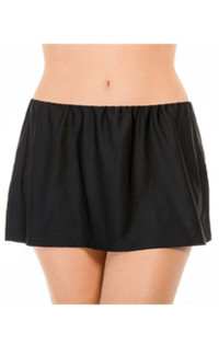 Eco Slit Side Skirt