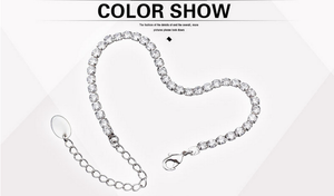 women's anklet and wrist chains