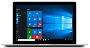 SmartPro 14inch Laptop PC with Windows 10 system
