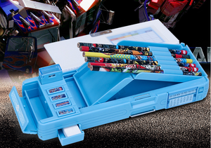 Autobots Pop Out Pencil Case