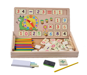 5 in 1 Kids Fun&Learn box