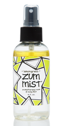 Lemongrass Zum Room Mist Body Spray-Click here to buy now!