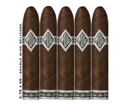 Todos Las Dias Double Wide Belicoso (4.75x60 / 5 Pack)