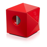 Colibri Quasar Tabletop Two in One Cutter Red
