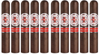 Hoyo La Amistad Silver Robusto (5x50 / 10 Pack)