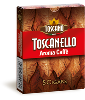 TOSCANELLO Caffe (3x38 / Pack Of 5)