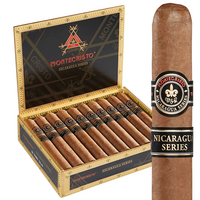 Montecristo Nicaragua by AJ Fernandez Robusto (5x54 / Box 20) + FREE SHIPPING ON YOUR ENTIRE ORDER!