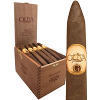 Oliva Serie G Cameroon Figurado (6.5x60 / Box 25)