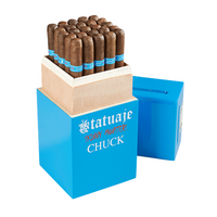 Tatuaje Skinny Monsters Chuck Box (6x38 / Box 25)