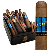 ACID Limited Edition Sampler Tin (14 CIGAR SAMPLER)