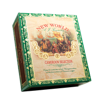 AJ Fernandez New World Cameroon Toro (6x50 / 5 Pack)