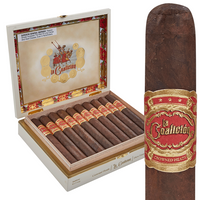 La Coalicion by Crowned Heads & Drew Estate Gordito (5.5x50 / 5 Pack)
