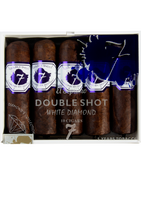 El Septimo Geneva Diamond Series Double Shot (3.75x68 / Box 25)