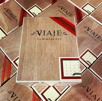 *SOLD OUT* Viaje Summerfest Toro (6x54 / 10 Pack)