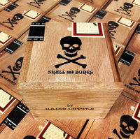 *SOLD OUT* Viaje Daisy Cutter Petite Robusto (4x54 / 10 Pack)