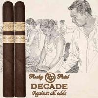 Rocky Patel Decade Emperor (6x60 / 5 Pack)