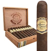 Jaime Garcia Reserva Especial Robusto (5.25x52 / Box 20)