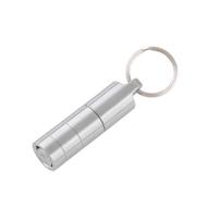 XiKar 011 Twist Punch Silver