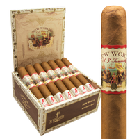 AJ Fernandez New World Connecticut Robusto (5x50 / Box 20)