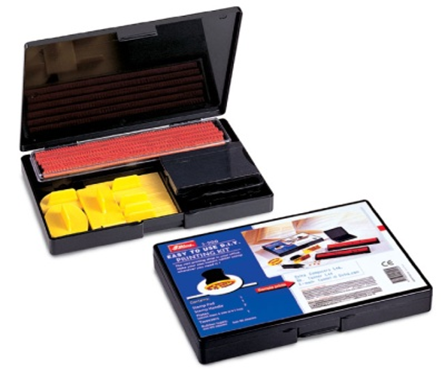 Shiny® Non Self-Inking Printing Kits (1 Set)