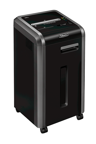 Fellowes Powershred 255i Strip-Cut Shredder