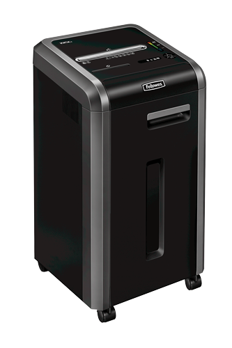 Fellowes Powershred 255Ci Cross-Cut Shredder