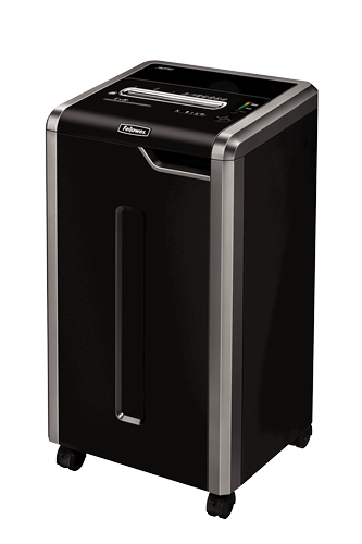 Fellowes Powershred 325i Strip-Cut Shredder