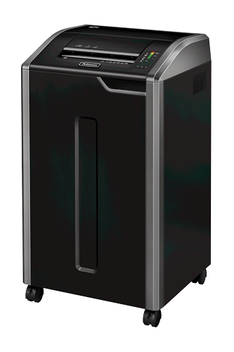Fellowes Powershred 425i Strip-Cut Shredder