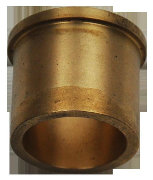 Fat Cylinder Bushing Brass Hoppos