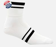 Custom Snowshoe Socks