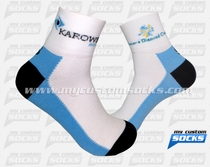 Custom Elite Socks - Choosy Sport Inc