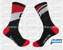 Custom Elite Socks - Genetik