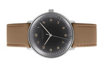 New Junghans Max Bill Automatic 027/3401.00 available for sale online - www.Legendoftime.com -  and in store Chicago Watch Center