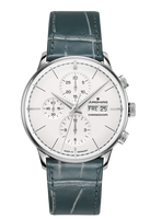Junghans Watch Meister Chronoscope Terrassenbau 027/4729.00 (40000897390402)