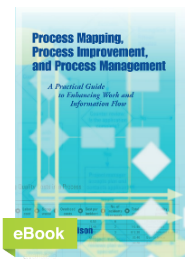 Process Mapping eBook
