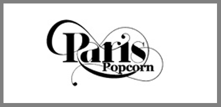 Paris Popcorn featured Two Guys Bow Ties.