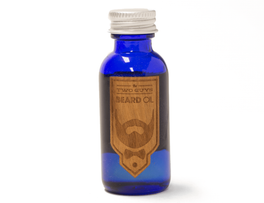 Blue Spruce Beard Oil