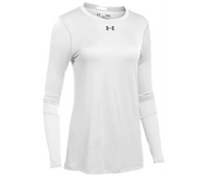 UA Women's Longsleeve Locker Tee