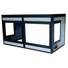 TTB Table Top Booth for Translation & Interpretation
