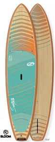 Surftech Bark Aleka prAna 10'4 SUP - 2022 available for pre-purchase with deposit