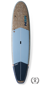 NSP Cocomat Cruise 11' Natural Blue