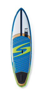 "Surftech Jeff Clark The Claw 9'6"" SUP Fusion Vt"