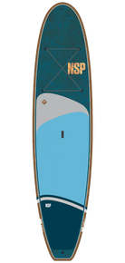 """NSP Cocoflax Cruise 11'6"""" Blue - 2022 available for pre-purchase with deposit"""