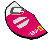 Ozone Wasp V2 Wing 5m Red
